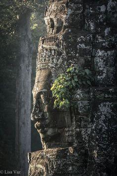 LOST WORLD CAMBODIA ANGKOR WAT