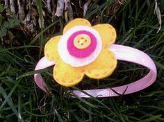 Bandolete Flor - 3,50€