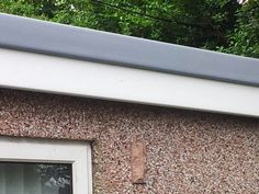 With the entire roof encapsulated into one single continuous GRP membrane  there are no seams joints or welds. So it remains completely watertight and UV resistant