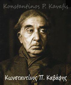 3ª estación, Mediterráneo: poemas de Kavafis