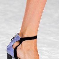 El lookbook primavera verano 2015 para las shoeaholics.