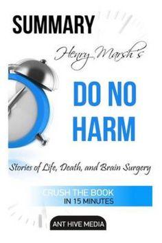 bol.com | Henry Marsh's Do No Harm, Ant Hive Media | 9781517607098 | Boeken