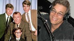 Don Grady, an actor who was an original mouseketeer and star on 'My Three Sons,' died in Los Angeles on June 27 at the age of 68.