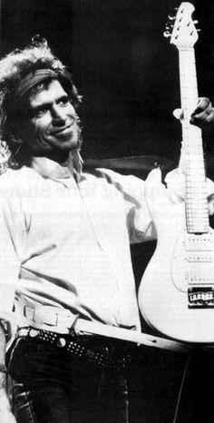 Emmi Laine uploaded this image to 'Rolling Stones/Keith Richards'. See the album on Photobucket.