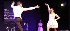 ALMUÑÉCAR. El evento reúne a 80 parejas de distintas comunidades que bailarán en las modalidades de combinado, salsa y chachachá, y tendrá como escenario el parque delMajuelo.