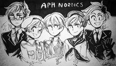 APH Nordics