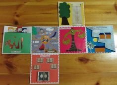5 pillars of Islam lapbook