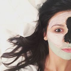 Your Guide to Multimasking, the Skin Care Trend Sweeping Instagram: We're going to let you in on a beauty editor secret — one mask is never enough.