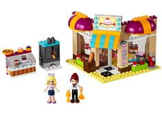 Bake cookies and cakes with Mia! Lego:30.00 Target:24.00 Walmart:24.00