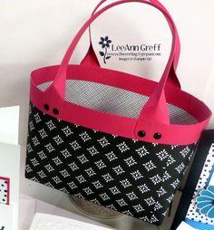 Handbag for Cards Video!