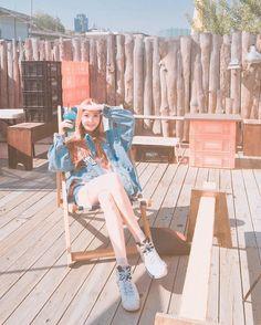 [#sonamoo_insta] 소나무 #나현