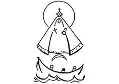 Novena de la Virgen de la Caridad del Cobre en Cuba