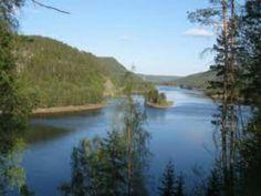 Jämtland Ragunda kommun