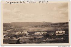 RP: Fort Resolution , NWT , Canada , 1910-20s - Delcampe.com