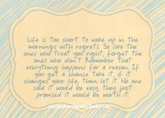 I wish this was true.