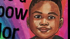 Black Is A Rainbow Color by Angela Joy; illustrated by Ekua Holmes Coretta Scott King, World Days, Fiction And Nonfiction, Rainbow Colors, Author, The Incredibles, Joy, Culture