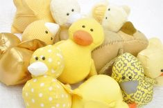 The Little Yellow Duck Project Launch | Sweetbriar SistersSweetbriar Sisters