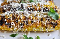 10 Insanely Delicious Ways to Eat Corn on the Cob This Summer