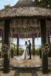 Shangri-La's Boracay Resort