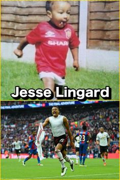 List of Beautiful Manchester United Wallpapers Lingard VIDEO Crystal Palace 1 – 2 Manchester United Highlights - FootyRoom Manchester United Fa Cup, Manchester United Wallpaper, Football Jokes, Football Stuff, Young Football Players, Jesse Lingard, Marcus Rashford, European Football, Crystal Palace