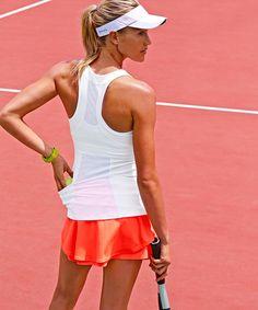 Athleta Tennis Fashion