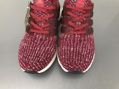 "26a2a2eb651 Adidas Ultra Boost 3.0""Burgundy"" Real Boost BA8845 Men Women Ladies Girls  Real Boost"