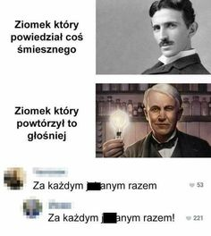 Very Funny Memes, Wtf Funny, Polish Memes, Reaction Pictures, Jokes, Lol, Humor, Sayings, Komodo Dragon