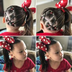 Good Snap Shots braided hairstyle children Thoughts The braid…customer favorite straightforward, stylish hairstyle. Nonetheless do you realize your selected go Easy Toddler Hairstyles, Childrens Hairstyles, Girls Hairdos, Cute Little Girl Hairstyles, Baby Girl Hairstyles, Princess Hairstyles, Hairstyles For School, Braided Hairstyles, Kids Hairstyle