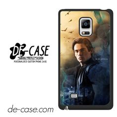 Alec Lightwood DEAL-456 Samsung Phonecase Cover For Samsung Galaxy Note Edge