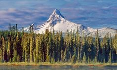 Mt Washington by Indulgy