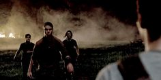 """Gally's memory of Thomas. 