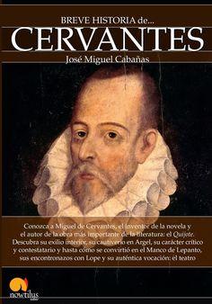 Conozca la azarosa vida del Príncipe de los Ingenios, máxima figura de la literatura Española e inventor de la novela moderna. Descubra su exilio, cautiverio en Argel, su carácter crítico y contestatario, cómo se convirtió en el Manco de Lepanto, sus encontronazos con Lope y su auténtica vocación: el teatro. http://rabel.jcyl.es/cgi-bin/abnetopac?SUBC=BPBU&ACC=DOSEARCH&xsqf99=1836834