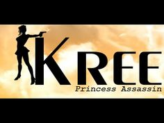 Kree: Assassin Princess | Indiegogo - Support Diversity! https://www.indiegogo.com/projects/kree-assassin-princess#/