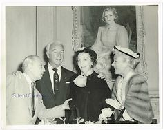 The Pickfair Party 1956