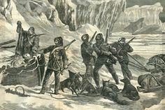 NOVA | Franklin'€™s Arctic Expedition