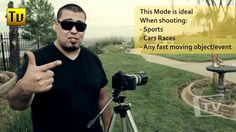 What are Expert Shooting Modes? EP# 3