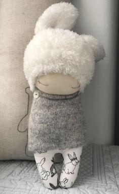Bildergebnis für muc muc dolls for pinterest