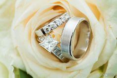 Serra Plaza Wedding | Christine & Brian