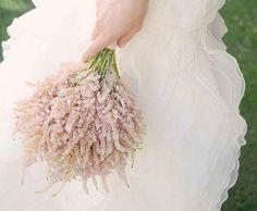 ramo de novia .