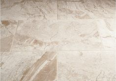 Diana Royal Honed Marble Tiles | Floors of Stone