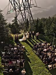 Grouse Mountain Wedding Google Search