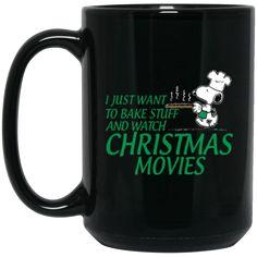 Snoopy Mug Just Wanna Bake Stuff & Watch Christmas Movies Coffee Mug Tea Mug Snoopy Mug Just Wanna Bake Stuff & Watch Christmas Movies Coffee Mug Tea Mu