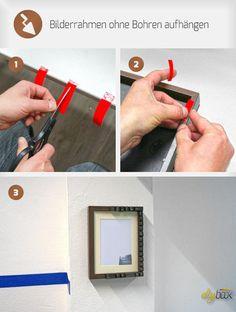 rapport tapezieren leicht gemacht. Black Bedroom Furniture Sets. Home Design Ideas