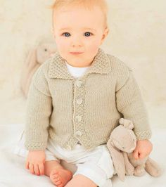 Children's Jackets in Rico Baby Classic DK - 089. Discover more Patterns by Rico at LoveKnitting. The world's largest range of knitting supplies - we stock patterns, yarn, needles and books from all of your favorite brands.