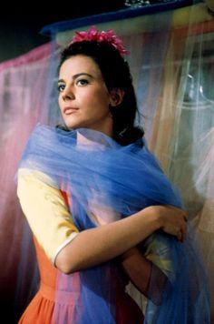 Natalie Wood...West Side Story
