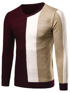 a8c19d6ec8 Fashion V Neck Mens Trendy Sweater. Men s SweatersGirls SweatersSweaters  For WomenPullover ...