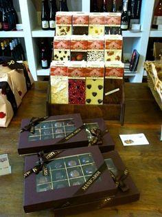 Deliziose cioccolate e Cioccolatini all'Aceto Balsamico di Modena Igp