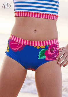 Brilliant Daydream, Spring Surf's Up Swim Bottoms. Super cute and a perfect match to the Surfboard Swim Top, these swim bottoms complete the cutest swimsuit ever! Cute Swimsuits, Surfs Up, Matilda Jane, Swim Bottoms, Swim Top, Perfect Match, Tween, Surfboard, Bikinis