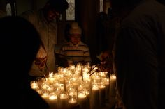 Sikh Prayer and Candlelight Vigil Breaking News Today, Prayers, Community, Entertaining, Candles, Prayer, Candy, Beans, Candle Sticks