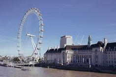 Inglaterra: Um final de semana em Londres e tudo que você pode conhecer em 48 horas Fair Grounds, Travel, Finals, Everything, England, London, Viajes, Destinations, Traveling